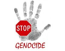 10 Stages of Genocide: Definitions
