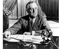"Roosevelt's ""Four Freedoms"" Vocabulary"