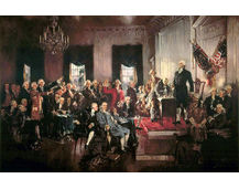Preamble to the U.S. Constitution Vocabulary