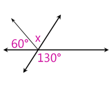 Applying Angle Relationships