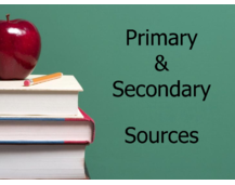 Research: Primary or Secondary Source?