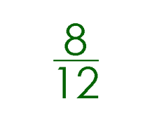 Proper Fraction, Improper Fraction or Mixed Number 2