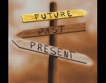 Past, Present, or Future Tense?