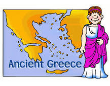6th grade_Ancient Greek Study Guide