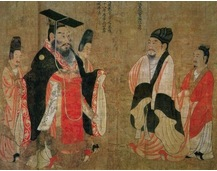 Chinese History: Key People
