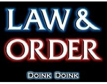 Law and Order in the West