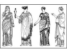 Ancient Greece: Key People
