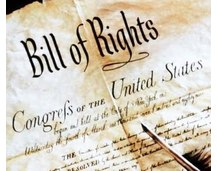 U.S. Bill of RIghts Vocabulary