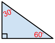 Using Special Right Triangles to Find Trig Values