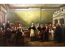 Washington's Farewell Address Vocabulary #1