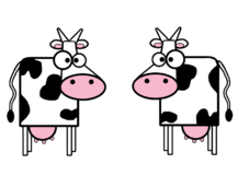 Learn English - Farm Animals
