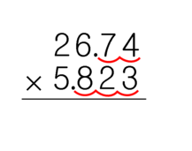 Number of Decimal Places in the Final Answer